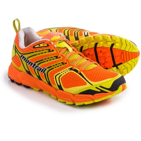 Montrail Caldorado Trail Running Shoes (For Men)