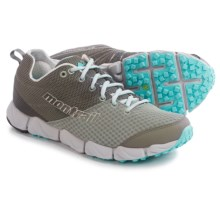 Montrail Fluidflex II Trail Running Shoes (For Women) in Platinum/Stratus - Closeouts