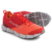 Montrail Fluidflex II Trail Running Shoes (For Women) in Red Hibiscus/Coral Flame - Closeouts