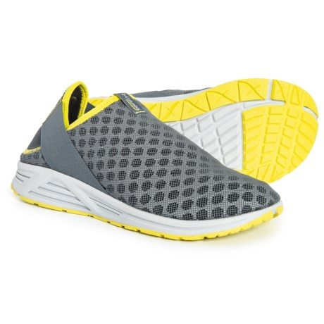 d268ab27cbd Montrail Molokai Shoes - Slip-Ons (For Men) in Graphite Zour