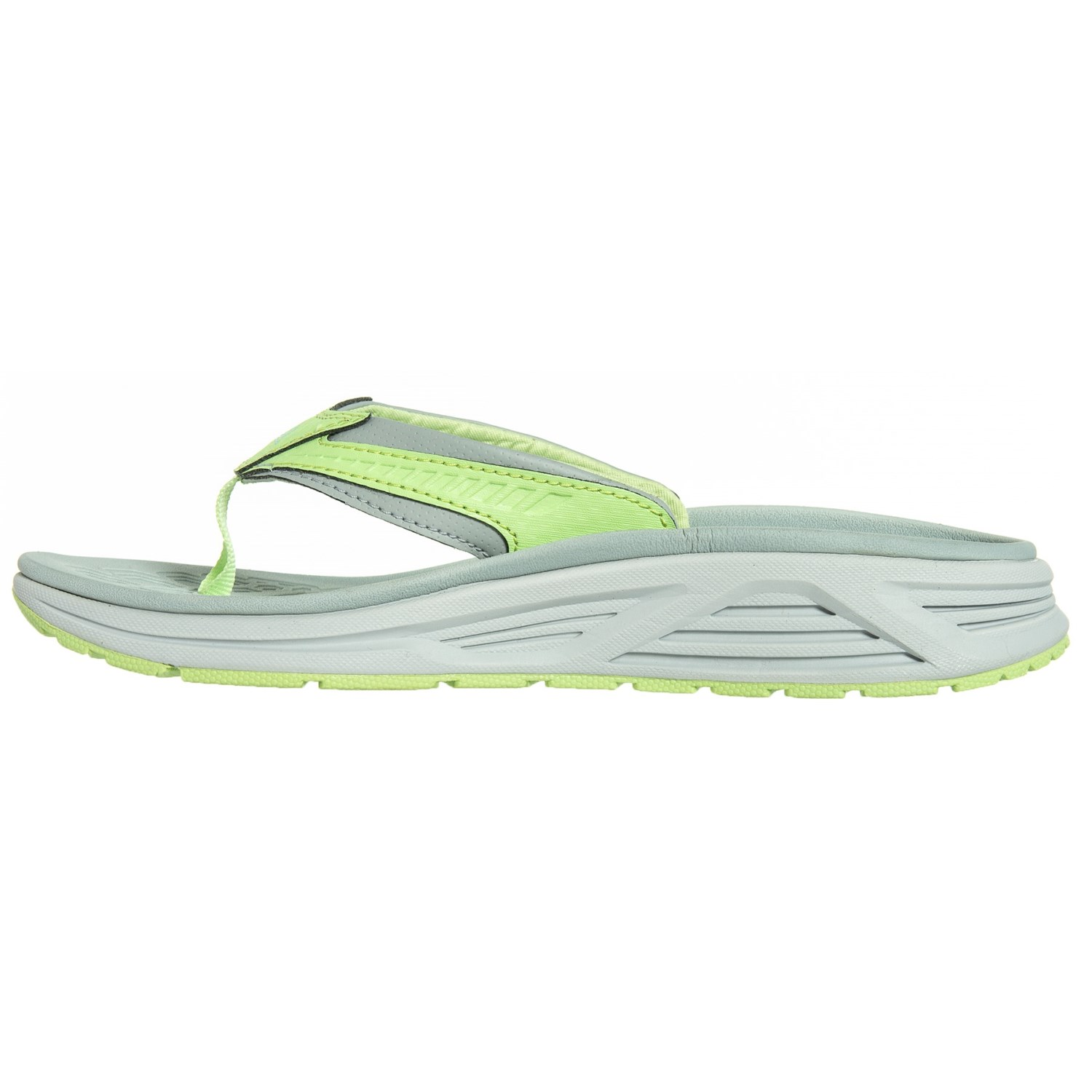 e86df349af4c Montrail Molokini III Flip-Flops (For Women) - Save 58%