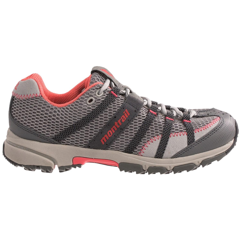 Montrail Women S Shoes Masochist