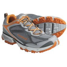 Montrail Sabino Trail Running Shoes (For Men) in Cool Grey/Tiger - Closeouts