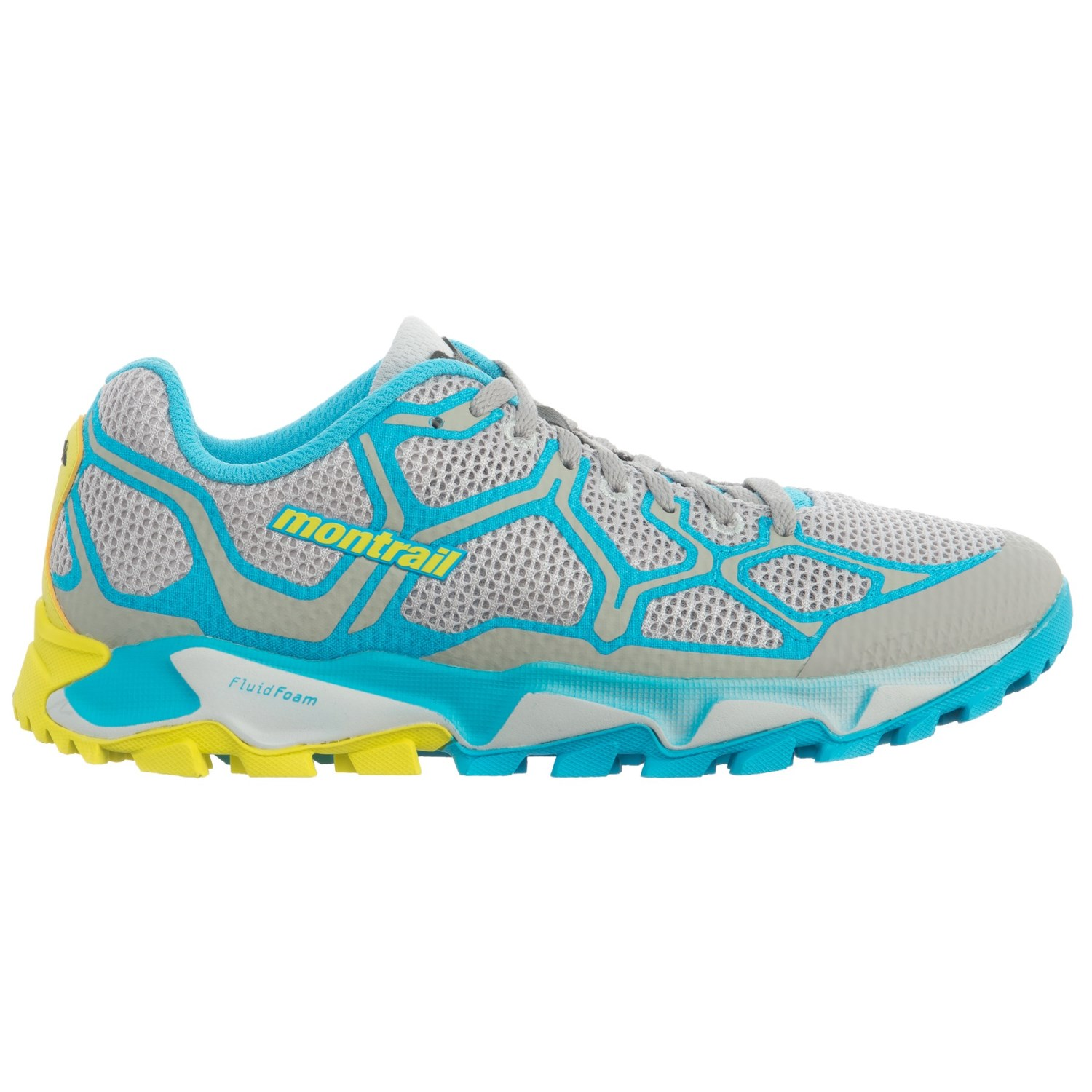 b54cb566998f Montrail Trans Alps F.K.T. Trail Running Shoes (For Women) - Save 62%