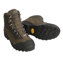 Montrail Traverse Gore-Tex® Hiking Boots - Waterproof (For Men) in Dark Taupe / Dark Olive - Closeouts