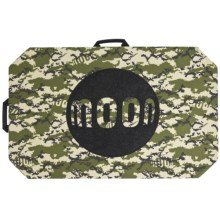 Moon Climbing Ltd. Bump Start Pad in Camo - Closeouts