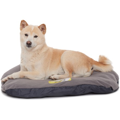 Moon Dog Bed - Small - GREY ( )