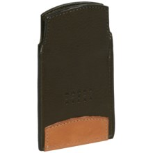 Moore & Giles  iPhone® 4 Case - Leather in Olive Natural - Closeouts