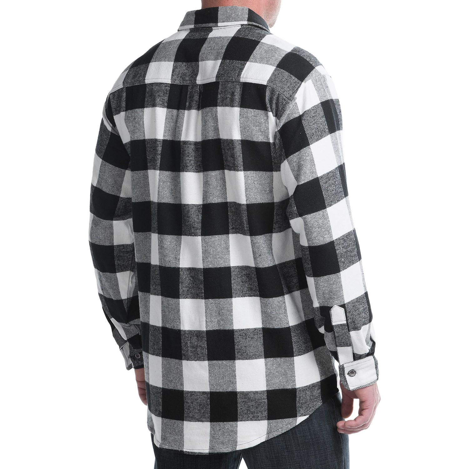 Moose Creek Brawny Plaid Shirt (For Men) - Save 33%