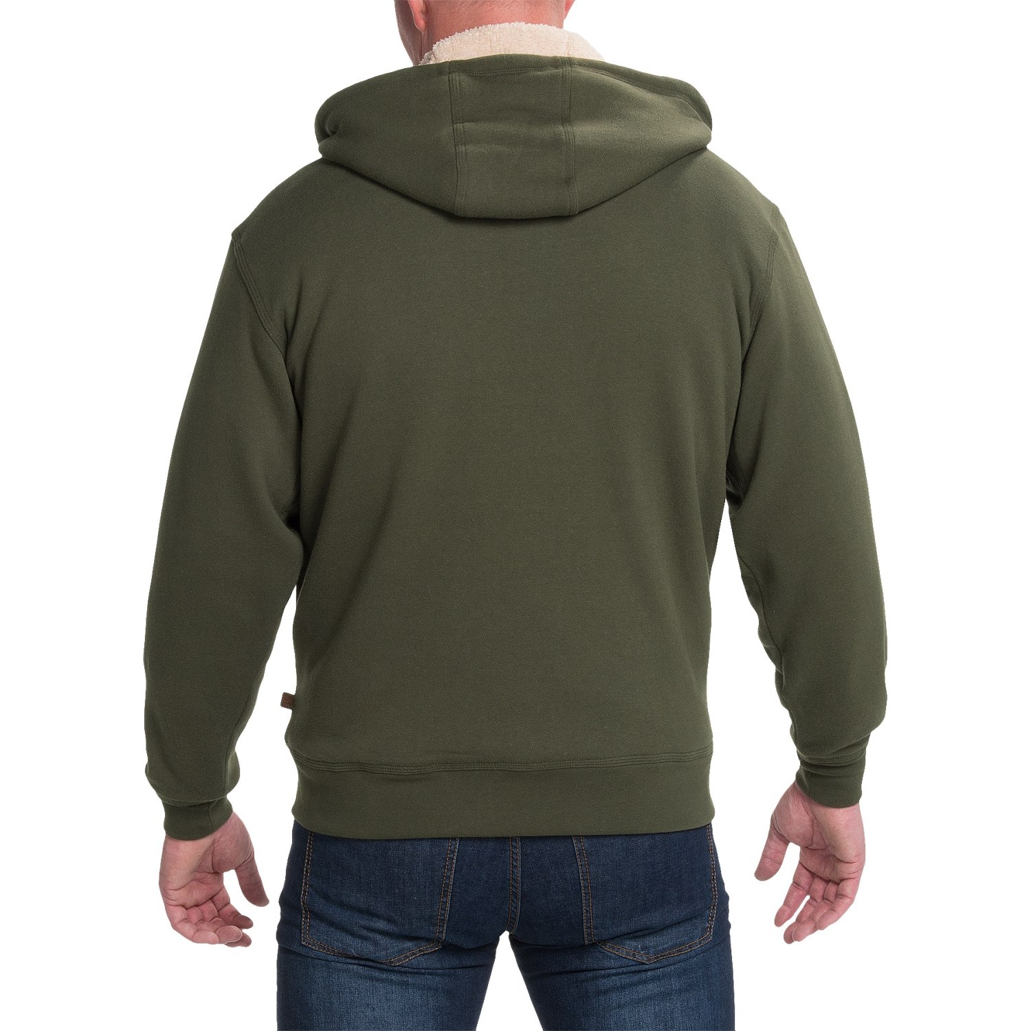 Moose Creek Carbon Creek Hoodie Jacket (For Men) - Save 53%