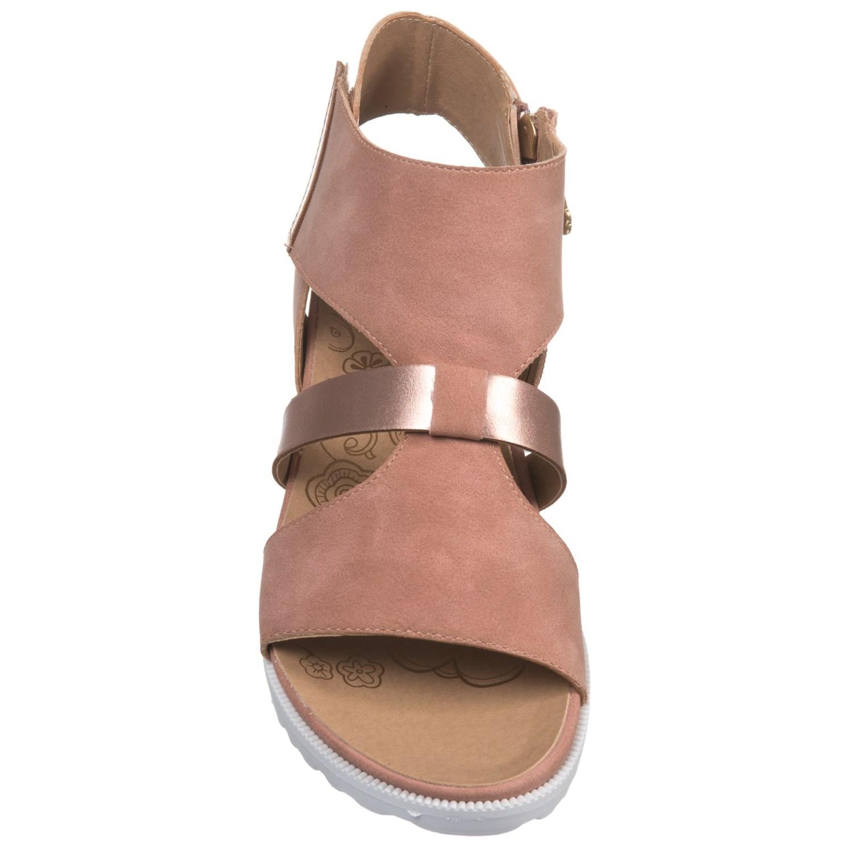 Mootsies Tootsies Margie Sandal XwSB0tgq6K