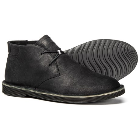 Morrys Chukka Boots (For Men)