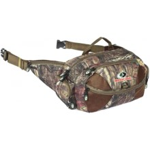 Mossy Oak Blue Jack Fanny Pack - Large in Mossy Oak Break Up Infinity - Closeouts