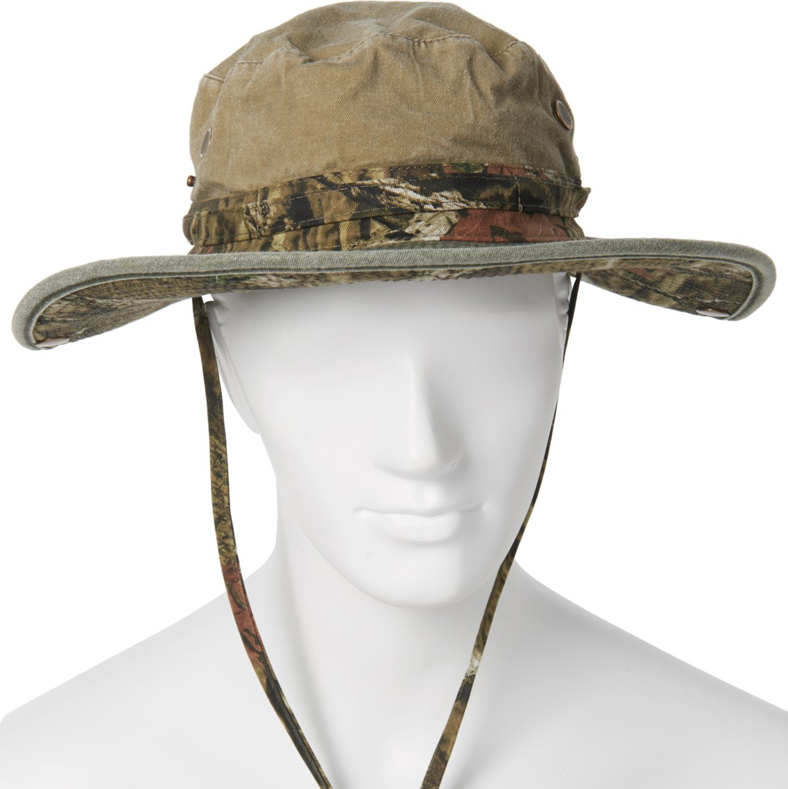4b8193ce Mossy Oak Underbrim Boonie Hat (For Men) - Save 53%