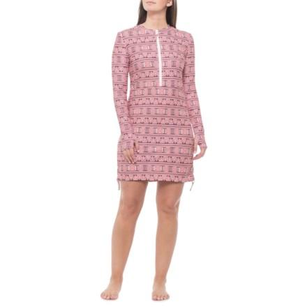 b5aa249ea544f Mott 50 Anne Swim Dress - UPF 50+, Long Sleeve (For Women)