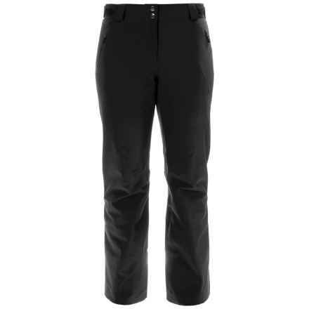 Mountain Force Epic 60 Ski Pants - Waterproof, Insulated (For Women) in Black - Closeouts