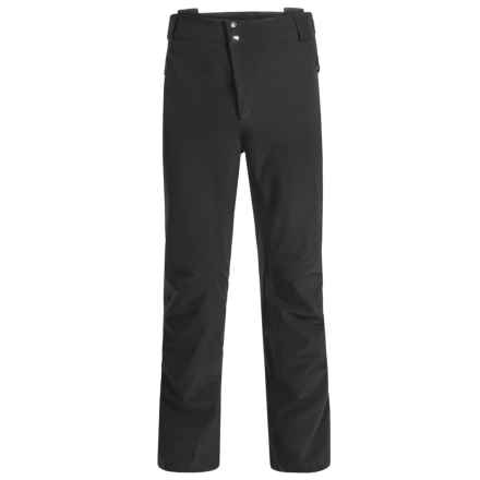 Mountain Force Epic Ski Pants - Waterproof (For Men) in Black - Closeouts