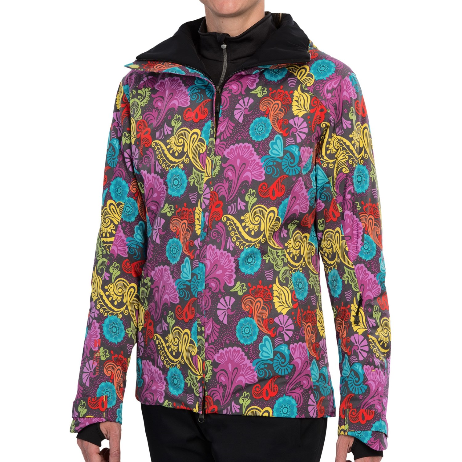 Girls clothing stores Womens ski fashion