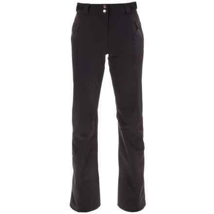 Mountain Force Intro Pants - Waterproof, Insulated (For Women) in Black - Closeouts