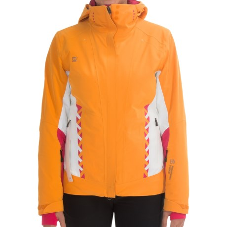 Mountain Force Joplin Down Ski Jacket 800 Fill Power (For Women)