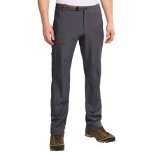 Mountain Hardware Chockstone Midweight Active Pants (For Men) in Shark - Closeouts