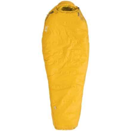 Mountain Hardwear -15°F Lamina Z Blaze Sleeping Bag - Mummy, Long in Inca Gold - Closeouts