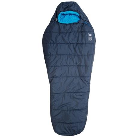 photo: Mountain Hardwear Pinole 20° 3-season synthetic sleeping bag