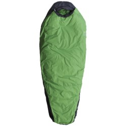 Mountain Hardwear 20°F Spectre Down Sleeping Bag - 800 Fill Power, Mummy in Backcountry Green