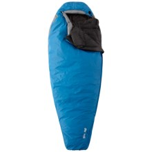 Mountain Hardwear 20°F Spectre Sleeping Bag - Long, 800 Fill Power, Mummy in Deep Lagoon - Closeouts