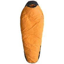 Mountain Hardwear -20°F Wraith Down Sleeping Bag - 800 Fill Power, Mummy in Solarize - Closeouts