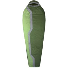 Mountain Hardwear 35°F Lamina Sleeping Bag - Synthetic, Mummy in Cypress - Closeouts