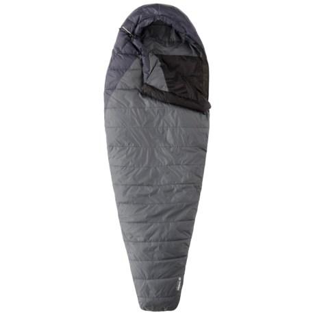 Mountain Hardwear 45°F Hibachi Mummy Sleeping Bag - 600 Fill Power in Graphite