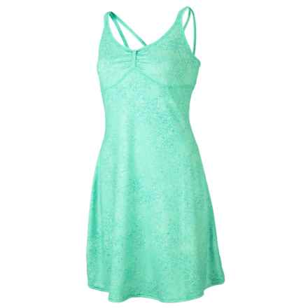 Mountain Hardwear Afra Dress - Sleeveless (For Women) in Chipper - Closeouts