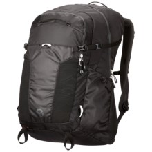 Mountain Hardwear Agama Backpack in Black - Closeouts