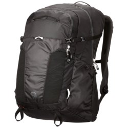 Mountain Hardwear Agama Backpack in Black