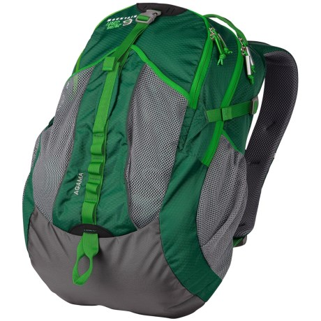 Mountain Hardwear Agama Backpack in Pine Tree