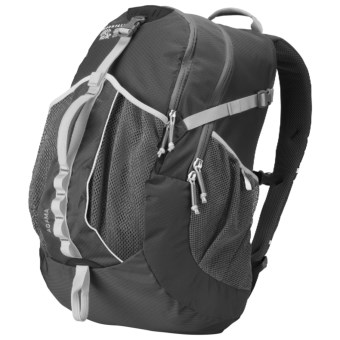 Mountain Hardwear Agama Backpack in Stainless