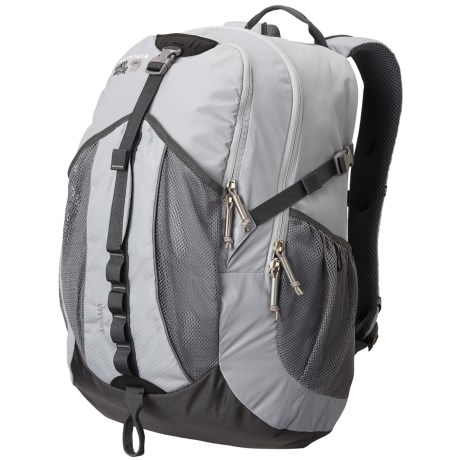 Mountain Hardwear Agama Backpack in Steam