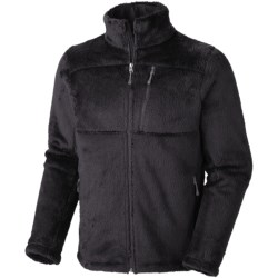 Mountain Hardwear AirShield Monkey Man Jacket - Polartec® Thermal Pro® (For Men) in Black