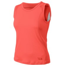 Mountain Hardwear Aliso Tank Top (For Women) in Poppy Red - Closeouts