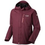 Mountain Hardwear Ampato Dry.Q Elite Jacket - Waterproof (For Men)