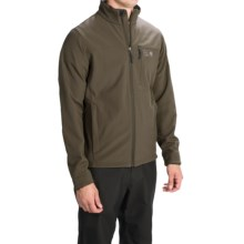 Mountain Hardwear Android 2 Soft Shell Jacket (For Men) in Otter - Closeouts