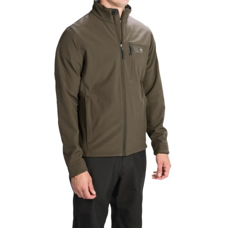 Mountain Hardwear Android 2 Soft Shell Jacket (For Men)