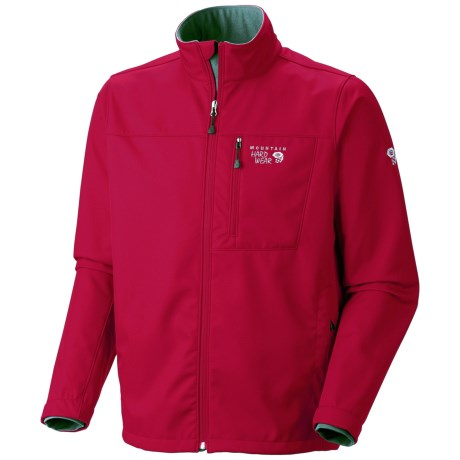 Mountain Hardwear Android II Soft Shell Jacket (For Men)