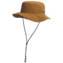 Mountain Hardwear AP Brim Hat (For Men and Women) in Golden Brown - Closeouts