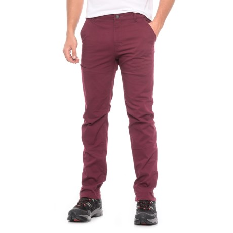 Mountain Hardwear AP Pants (For Men) in Cote Du Rhone