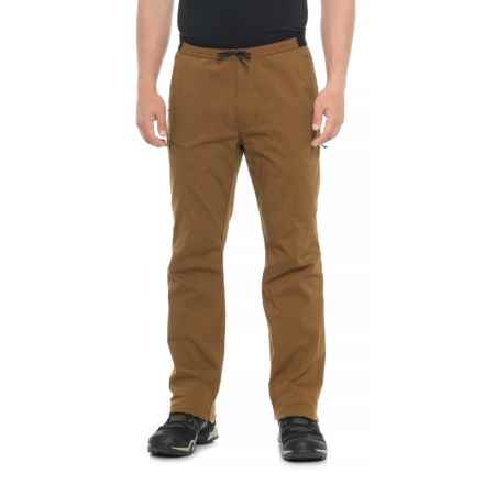 Mountain Hardwear AP Scrambler Pants (For Men) in Golden Brown - Closeouts