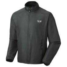 Mountain Hardwear Apparition Jacket (For Men) in Black - Closeouts