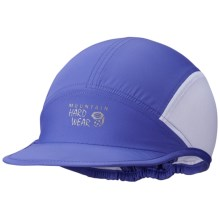 Mountain Hardwear Apparition Running Cap (For Women) in Purple Lotus - Closeouts