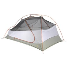 Mountain Hardwear Archer 2 Tent - 2-Person, 3-Season in Humboldt/Silver - Closeouts